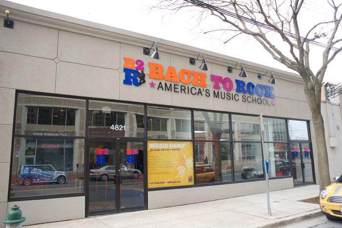 Music education franchise for sale