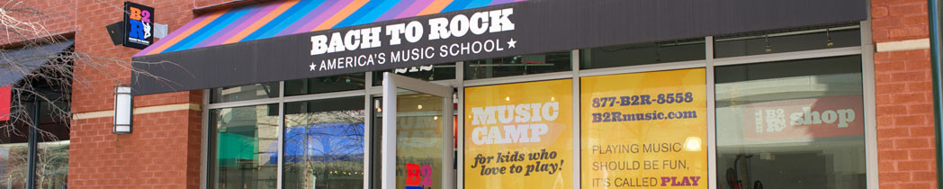 Education business ideas? How about Bach to Rock?