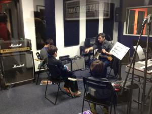 music education franchising students