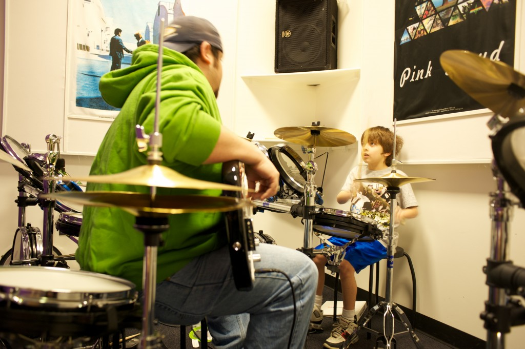 The Bach to Rock music education franchise plans to triple in size by the end of 2015.