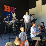 Bach to Rock Music Franchise Director in Folsom, California, Sees Widespread Demand for Music Education
