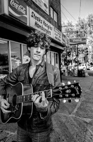 Matt McAndrew, a contender on NBC's The Voice, is also a sought-out teacher at the Bach to Rock franchise in Wayne, Pennsylvania.