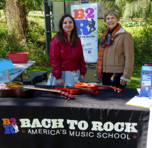 Community connections drive business at Bach to Rock. The ideal Bach to Rock music franchise owner enjoys being engaged with their respective towns, cities, communities and neighborhoods.