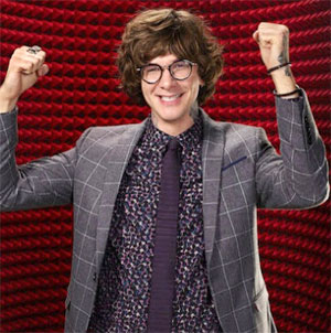 Matt McAndrew is one of the breakout stars on NBC's popular singing competition show, The Voice. Matt is also an enthusiastic music teacher who has helped guide and inspire students at the Bach to Rock franchise school in Wayne, Pennsylvania.