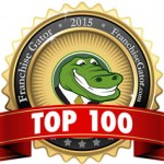 Franchise Gator Names Bach to Rock to Top 100 Franchise List