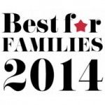 Bach to Rock Franchise Named Winner of Best Music Instruction by Washington FAMILY Magazine