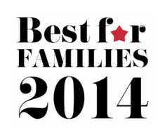 Bach to Rock Franchise - Best for Families 2014