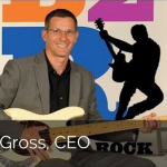 Bach to Rock Franchise CEO Brian Gross Discusses Evolution of Music School Franchise