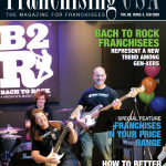 B2R Featured In Franchising USA Magazine