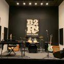 B2R McKinney Stage