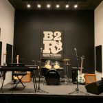 Grand Opening:  Bach to Rock Music School in McKinney, Texas