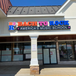 Grand Opening:  Bach to Rock Music School in Fairfax, Virginia